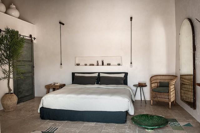 Resort en sicile mediterraneo camera da letto catania