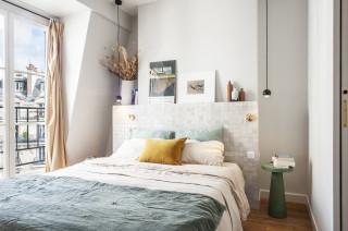 20 têtes de lit créatives pensées par les pros 1