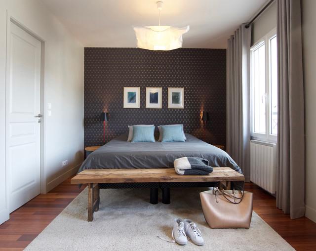 suresnes maison particuli re de 200m2. Black Bedroom Furniture Sets. Home Design Ideas
