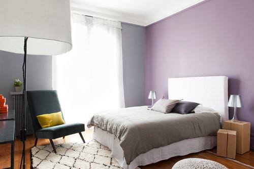 Camera da Letto Maschile: 10 Colori Imprevedibili Che Funzionano