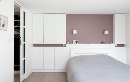 Petite chambre : des idées simples pour optimiser l\'espace - Femme ...