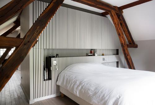 Une maison en Bourgogne