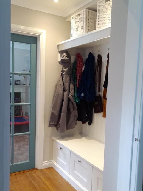 Entrance Coat And Shoe Storage, Coat And Shoe Storage