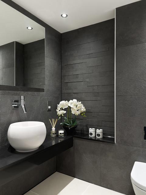 park road contemporary powder room surrey by concept interiors rh houzz com