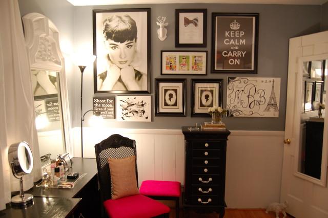Closet/Dressing Room - Eclectic - Closet - philadelphia
