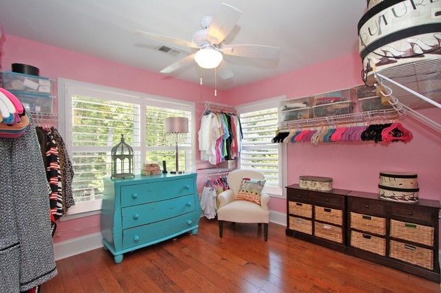 2820 Koger Lane, Johns Island, SC Traditional Closet