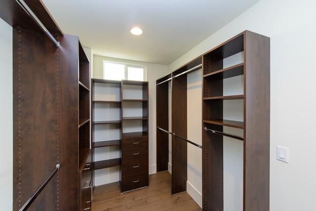 332 ocean view ave contemporain armoire et dressing los angeles par kashi organization inc. Black Bedroom Furniture Sets. Home Design Ideas