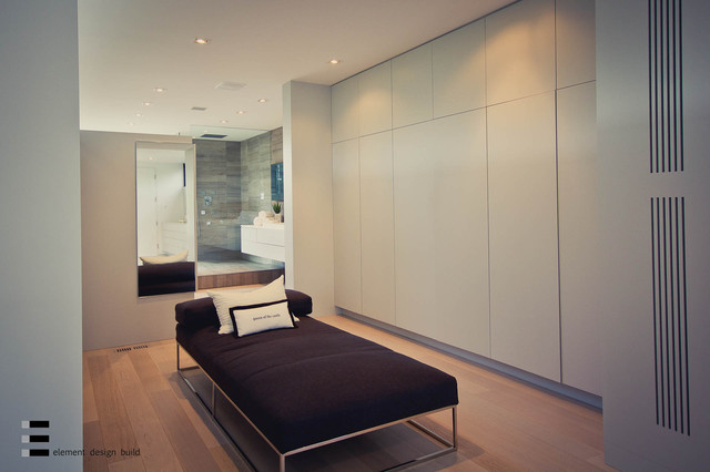44 Belvedere Drive - Modern - Förvaring & garderob - Toronto - av ...