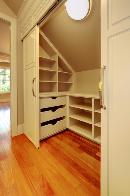 A Collaborative Design Group - traditional - closet - calgary - by ...