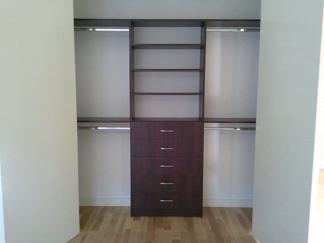 amazing space custom closets traditional closet new york by