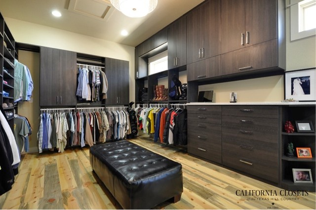 Awesome Another Perspective Contemporary Wardrobe
