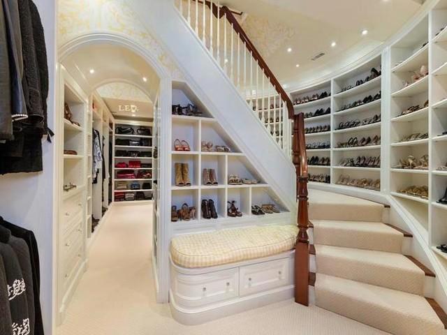 Apartamento barra da tijuca traditional-closet