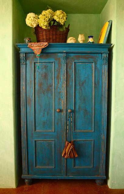 Armoire - Closet - santa barbara - by Shannon Malone