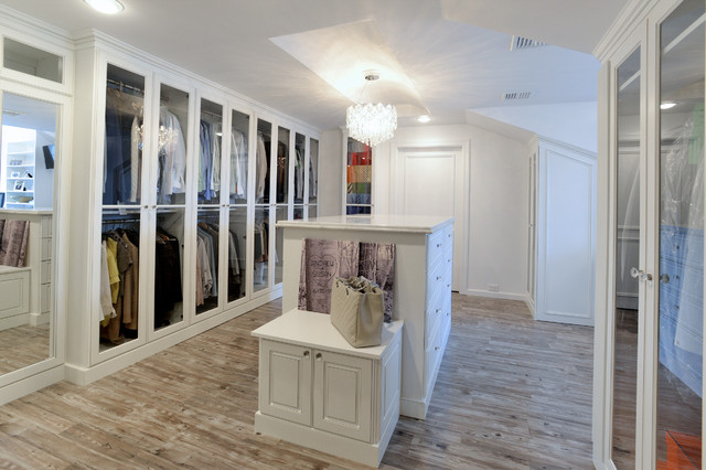 Attic Dressing Room Traditional Wardrobe New York By Wendy Scott Acsp Sophisticated