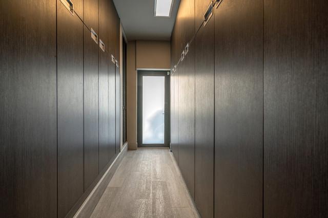 客厅橱柜现代风格装饰图片