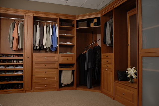 Beautiful Closets Traditional Closet Dc Metro By