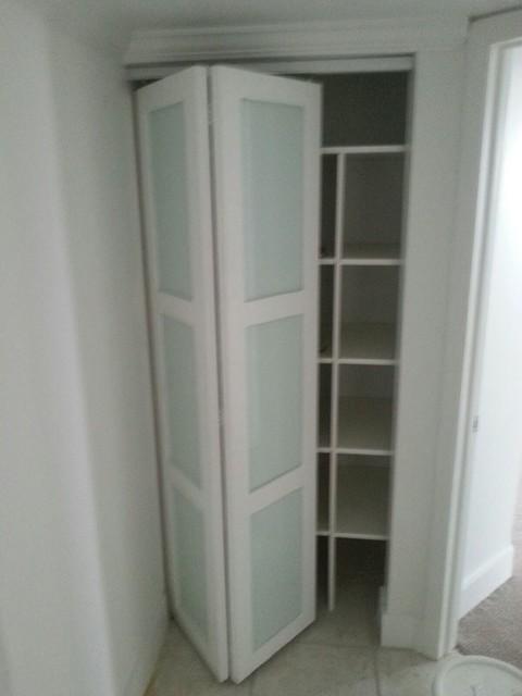 bi fold doors   contemporary   wardrobe   miami   by metro
