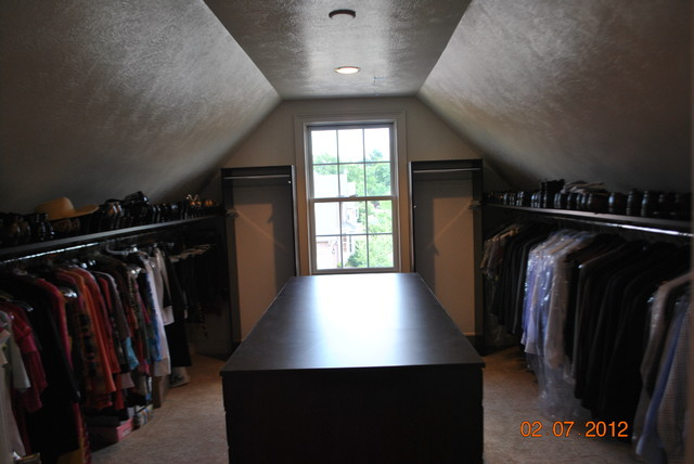 Bonus room above garage for Room over garage design ideas