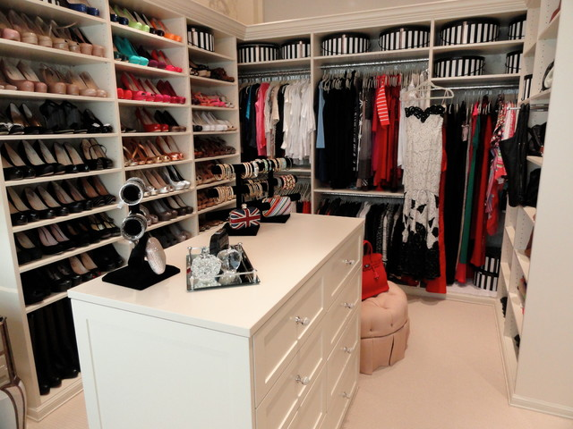 Bravo TV Bethenny Ever After Dream Closet