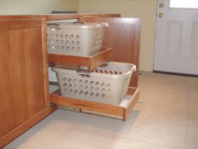 cabinet closet
