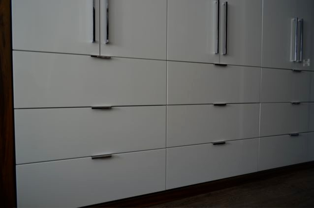 Cabinets & Millwork - Modern - Closet - toronto - by CSR Cabinetry