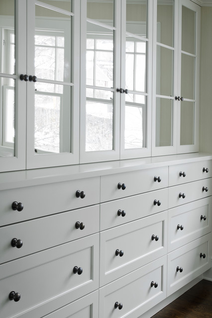 Cameo Homes Inc. in Utah traditional-closet