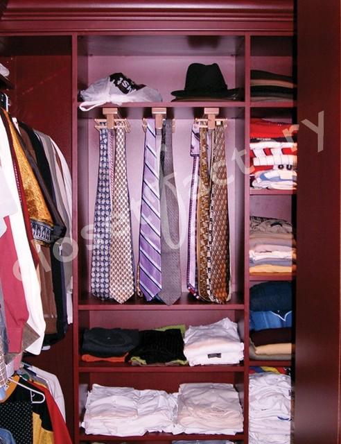 Superbe Tie Storage Closet Photos