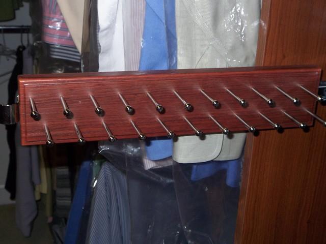 Closet Accessories contemporary-closet