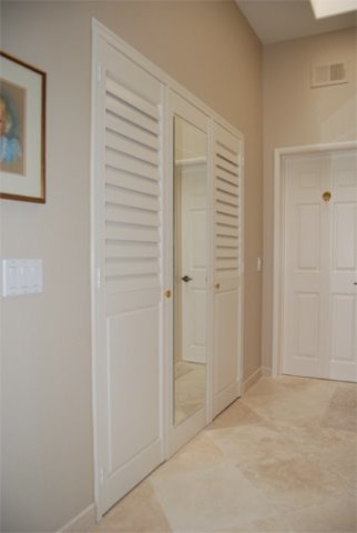 Closet Doors - Traditional - Closet - san diego - by French Brothers ...