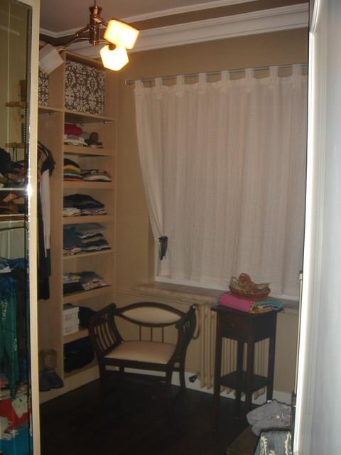closet modern-closet