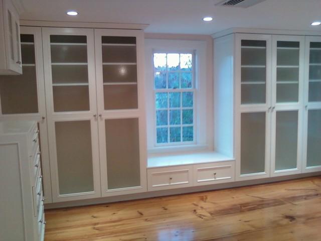 closet ideas modern closet boston by closet solutions