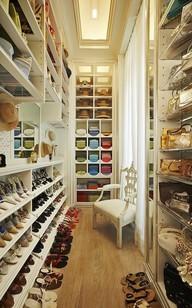Closet Ideas closet