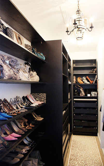 193406 0 8 5290  closet place for clothes n heels