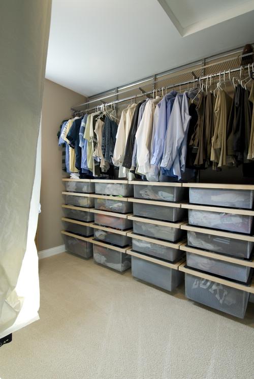 plastic closet drawers 2