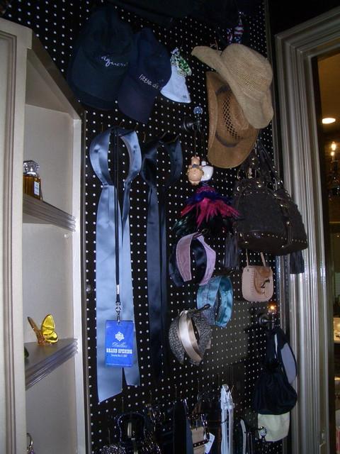 Closet Organization modern-closet