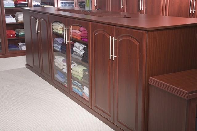 Closet Organizing Systems - Traditional - Closet - chicago - by Closet Organizing Systems