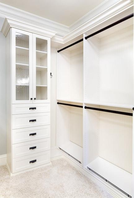 Closet Organizing Systems craftsman-closet
