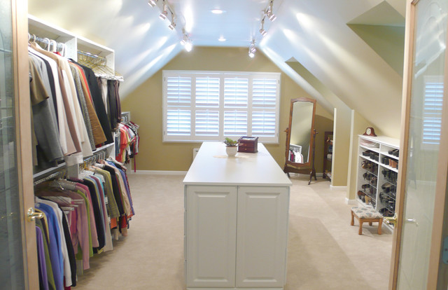 Closet Projects Completed By Closets And Cabinetry By