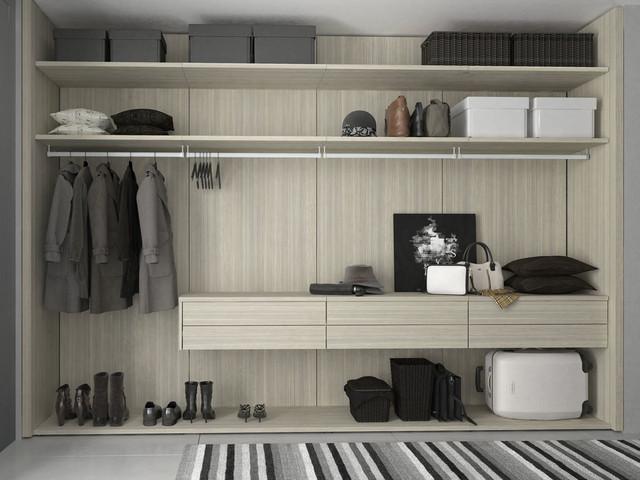 Closet Systems Modern Closet