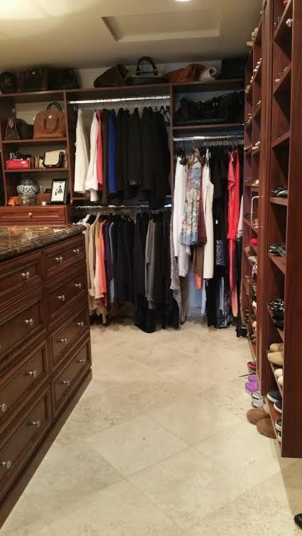 Closets by Todd`