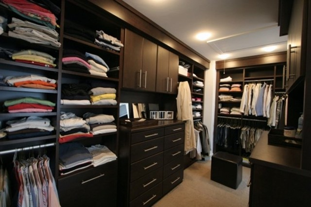 Closets closet for Closets by design dallas