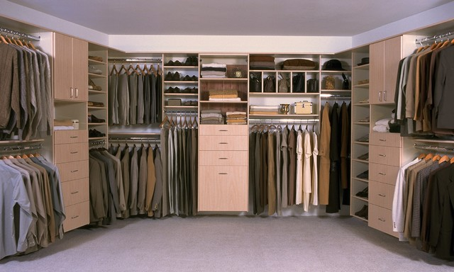 Superbe Closets   Contemporary   Closet   Phoenix   By Classy Closets