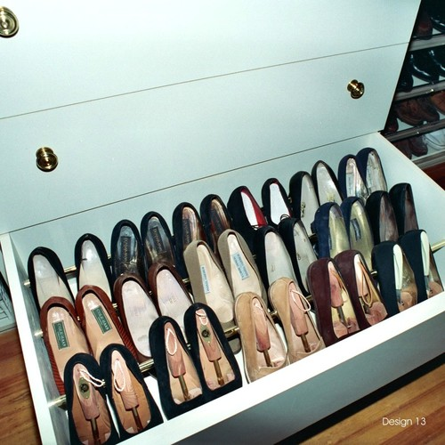 Shoe organizing ideas helena a personal organizer - Ways to organize shoes in a small space pict ...