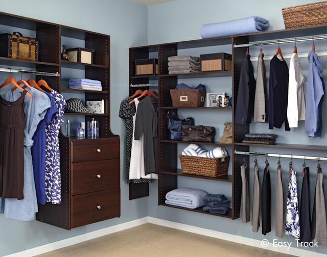 Closets Closet By Easy Track