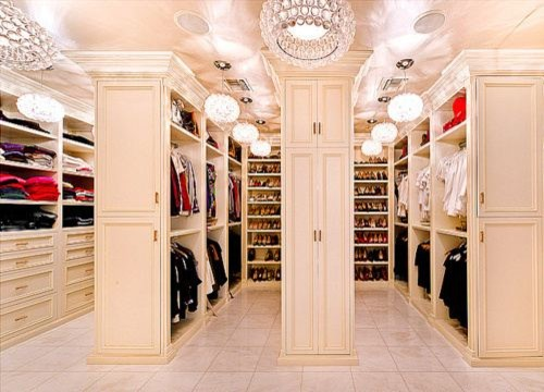 closets closet & closets