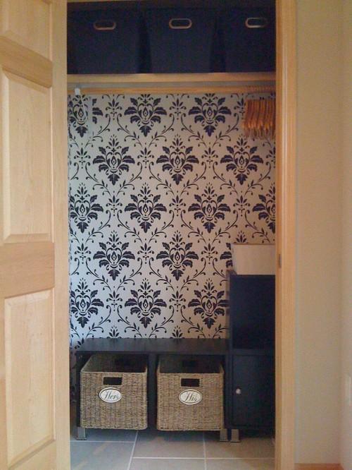 Contemporary home office by burbank interior designers amp decorators a
