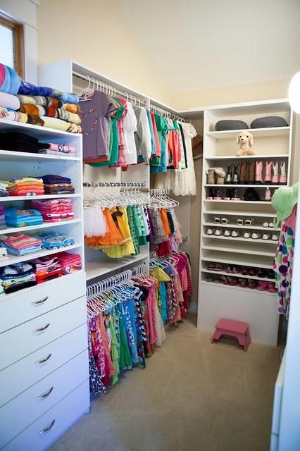 colorado 39 s professional organizers children 39 s closet