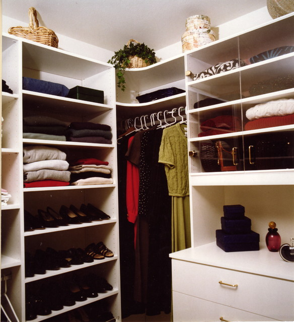 Contemporary Closet contemporary-closet