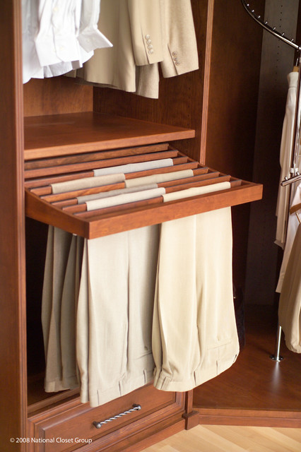 Siena Collection - Contemporary - Closet - minneapolis - by Twin Cities Closet Co.
