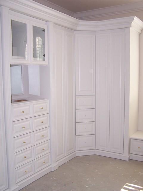custom closet design closet